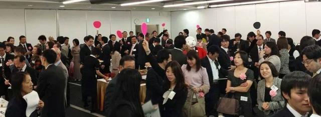 『第64回税理士試験合格者祝賀会』を開催しました。
